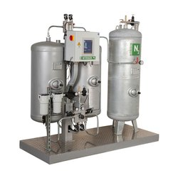 Nitrogen Gas Generator, Voltage: 220-240 V AC