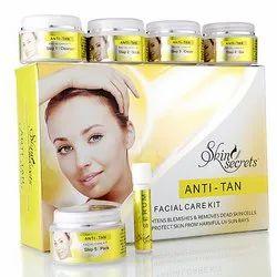 Anti-Tan Facial Care Kit