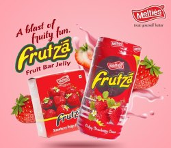 Strawberry Red Jelly, Packaging Type: Plastic Jar, Packaging Size: 16 Jars in 1 Box