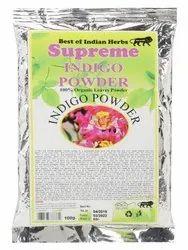 100 Gm Supreme Indigo Powder