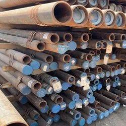 Carbon Steel Seamless Boiler Tube