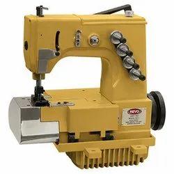 Revo RX5 Cylinder Bed Sewing Machine