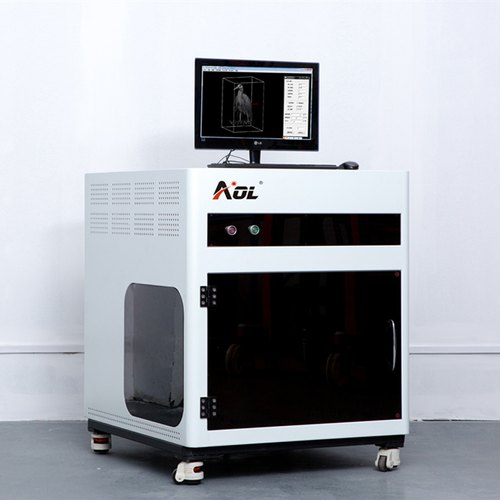 AOL Crystal Laser Inner Engraving Machine
