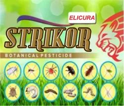 Elicura Strikor (Herbal Insecticide), Botanical Pesticide, Mix Botanical Oils