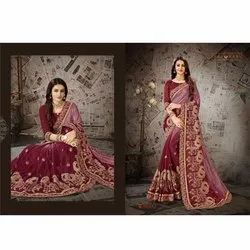 Manohari Roohi Vol.-7 Saree