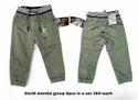 Cotton Boy Kids Trousers