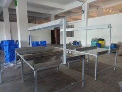 Cashew Grading Table