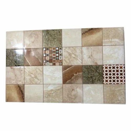 Ceramic Bathroom Wall Tile Size 12 X