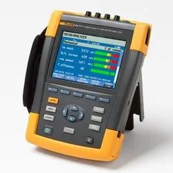 Power Quality Analyzer & Motor Analyzer