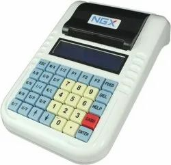NGX Billing Machine Bill Star