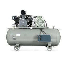 Anest Iwata Air Compressor