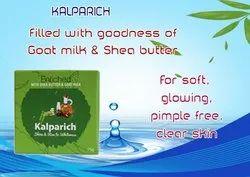 Kalparich Goat Milk and Shea Butter Soap