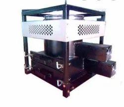 Biomass pallets stoves