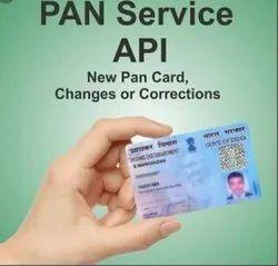 PAN Card API Service