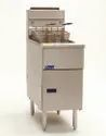 Tube Fired Gas Fryers