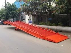 Mobile Ramp / Yard Ramp