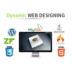 7 Days To 1 Month Dynamic Web Designing Service