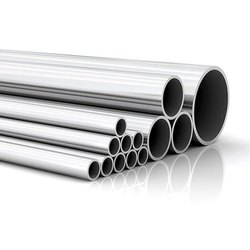 304 Stainless Steel 8 NB Welded ERW Pipes