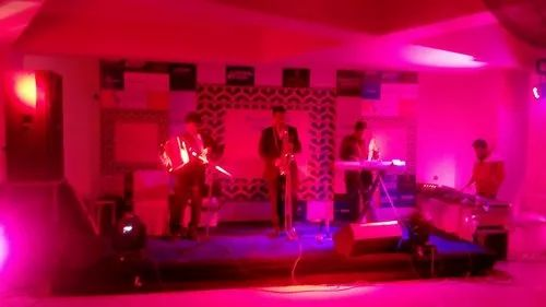 Live Night Party, Pan India