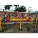 LPG & PNG High Pressure Gas Train