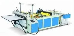 Non woven ball cutting machine