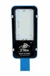 72W Eco LED Street Light