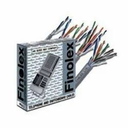 Finolex Telephone Cable