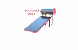 Technomax FPC Solar Water Heater