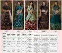 Guldasta Vol-3 Designer Party Wear New Lehenga Choli Catalog Collection