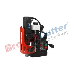 Broachcutter Annular Cutter Machine