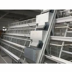 A-Type Layer Cage