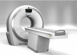 Used ACT Revolution CT Scan