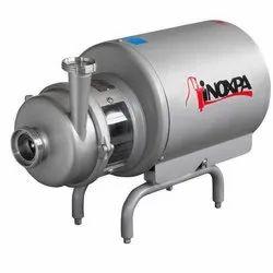 Pharmaceutical Pumps Centrifugal Pump Prolac HCP