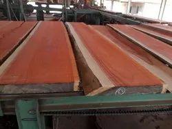 Furniture Padauk Wood Plank