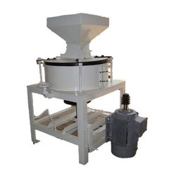 Semi Automatic Flour Mill Machine