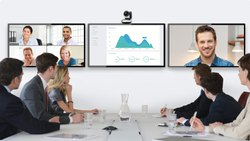 Meeting Center Video Conferencing Service