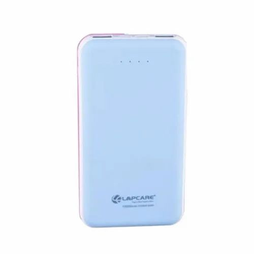 Electric Lapcare Portable Battery Charger, Li-ion Polymer