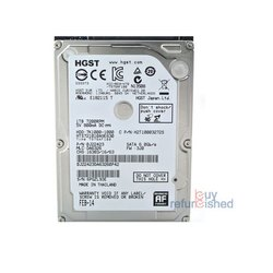 1TB HDD hitechi for Laptop