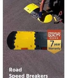 Speed Breakers