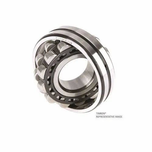 Timken 22205EJW33 0.20 Kg Steel Cage Spherical Roller Bearing