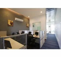 Commercial Information Tecnology 4600 Sq Ft Office Space On Rent