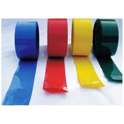 PVC Heat Shrink Sleeve