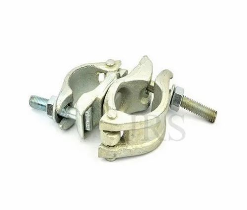 British Type Swivel Coupler Made by JRS