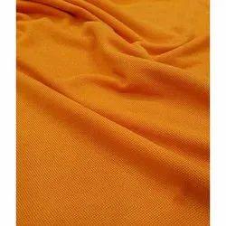 Yellow Matty Fabric