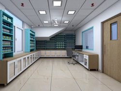 Hospital Renovation Services