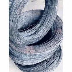 Mild Steel Binding Wire, Quantity Per Pack: 20-30 kg, Gauge: 18