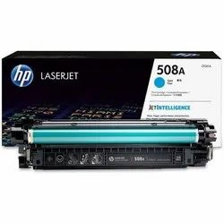 Cyan Laser Jet Color Toner Cartridge