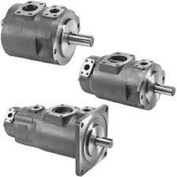 Tokimac Hydraulic Pump