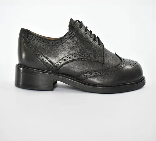 5f0709c5377 Men's Brogue Leather Spring / Fall British Oxfords Black / Brown / Yellow /  Lace Up / Leather Shoes