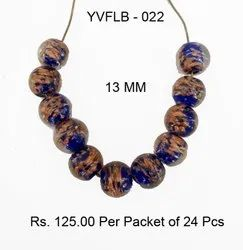 Lampwork Fancy Glass Beads - YVFLB-022